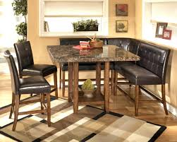 granite dining room table dining room wondrous sectional dining room tables dining ideas
