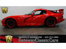 Dodge Viper Final Edition - 2002 dodge viper for sale classiccars com cc 963143