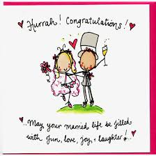 congrats wedding card wedding congratulations card lilbibby