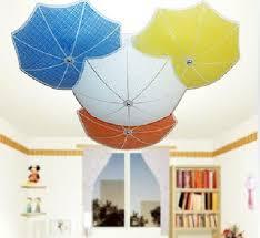 Umbrella Ceiling Light Kids Rooms Fun Lighting For Kids Rooms Kids Room Lighting Ideas