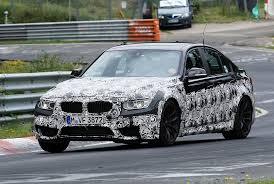 first bmw m3 next gen bmw m3 spotted testing for the first time watsupptoday com