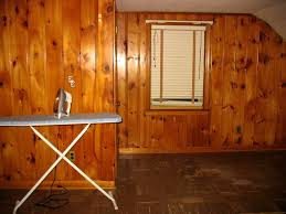 Basement Office Remodel by Furniture Wood Paneling Ideas Cute Wood Paneling Ideas New