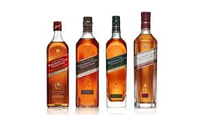 the home of johnnie walker scotch whisky