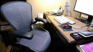Computer Desk Chair Five Best Office Chairs