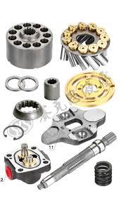 komatsu used hydraulic pump komatsu used hydraulic pump suppliers