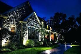 High Voltage Landscape Lighting Led Line Voltage Landscape Lighting Garden State Mls Members