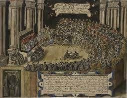 Council Of Trent Reforms The Council Of Trent