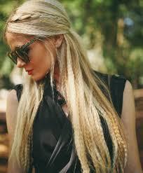 Coole Frisuren F Lange Haare M臈chen by 80er Frisuren Selber Machen 55 Coole Ideen Für Den Look