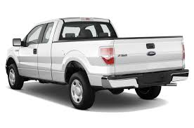 2010 ford f 150 reviews and rating motor trend