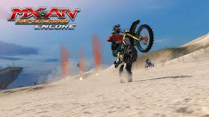 mx vs atv motocross amazon com mx vs atv supercross encore online game code video