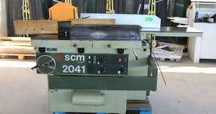 Used Combination Woodworking Machines For Sale Uk by Used Scm Woodworking Machinery Cnc Router Planer Sliding Table Saw
