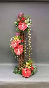 Floral Art Designs 629 Best Inspiration Contemporary Exotic Floral Arrangements
