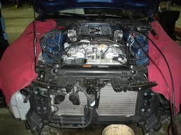 nissan 350z engine cover 209221 2007 nissan 350z specs photos modification info at cardomain