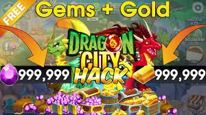 dragon city hack tool 2017 u2013 get free unlimited gems gold u0026 food