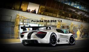 hybrid porsche 918 porsche 918 racer coming to a detroit motor show near you