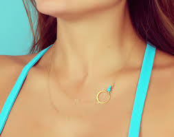 simple turquoise necklace images 6 ways to wear turquoise jewelry without looking dated