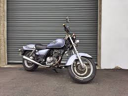 suzuki marauder 125 gz125 learner legal motorcycle 125cc in