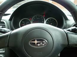 subaru impreza steering wheel used grey subaru impreza for sale south yorkshire