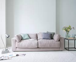 atticus sofa contemporary sofa loaf