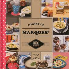 cuisine de marque cuisine de marques livre cuisine cultura
