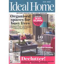 period homes and interiors magazine ideal home 1 january 2016 ih0116