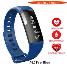 heart rate monitoring bracelet images Smart watch heart rate monitor blood pressure fitness bracelet jpg