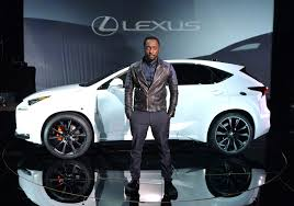 lexus nx white pearl will i am u0027s custom 2015 lexus nx is surprisingly tasteful