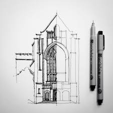 25 unique sketch drawing ideas on pinterest art drawings