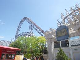 Six Flags Great Adventure Reviews Tr Chicago Suburban Weekend Incl Six Flags Great America 6 28 6