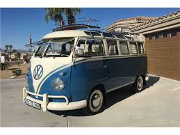 black volkswagen bus classic volkswagen bus for sale on classiccars com