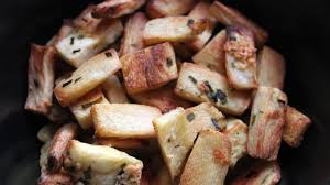 cuisiner un panais recette frites de panais