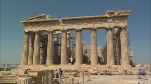 imagenes de antigua atenas grecia antigua ruina atenas hd stock video 671 099 159