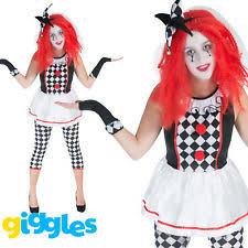 Harlequin Halloween Costume Harlequin Costume Ebay