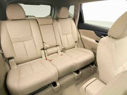 nissan quest 2016 interior car pictures