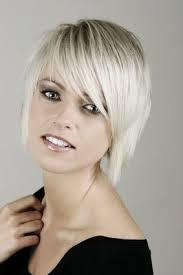 Frisuren Kurz Blond by Kurzhaarfrisuren Haarfrisur Für Damen In Blond Bei Frisuren Org