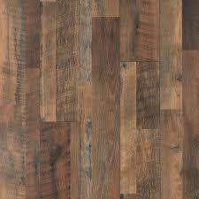 Laminate Wood Plank Flooring Pergo Max 7 48 In W X 3 93 Ft L River Road Oak Embossed Wood Plank