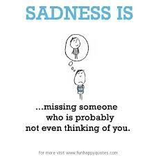 Missing Someone Meme - sadness is meme archives page 5 of 6 funny happy