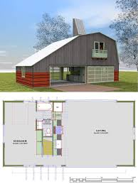 barn floor plan energy efficient design house plan 450 2 green