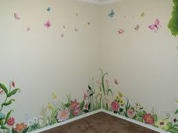Girly Wall Stickers Best 10 Wall Murals For Kids Ideas On Pinterest Murals For
