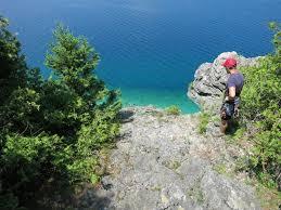 guidebook updates and corrections ontario rock climbing