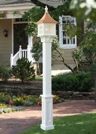 how to install outdoor light post light post for driveway design ideas pictures remodel and decor