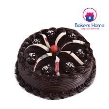 bakers home cakes pastries special triple chocolate