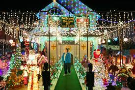 santa rosa christmas lights add your home to our 2017 holiday lights map