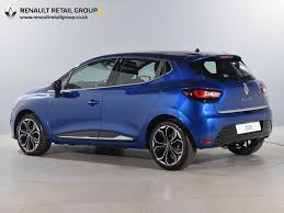 2017 17 renault clio 1 5 dci dynamique s hatchback 5dr diesel