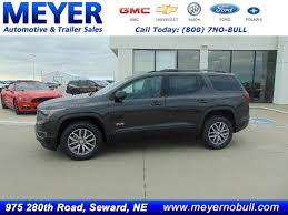Trucking Invoice Sle by Meyer Automotive Seward Ne Ford Gmc Chevrolet Buick Polaris