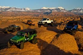 moab jeep trails moab 2010