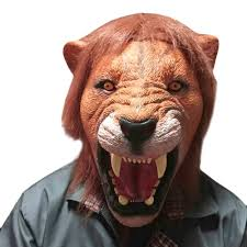 lion halloween costume online get cheap lion mask costume aliexpress com alibaba group