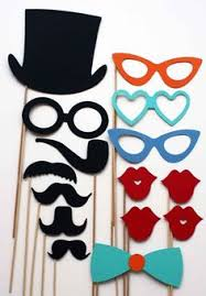 Photo Booth Ideas Vasos Para Fiestas De Monstruos Instrucciones E Imprimibles