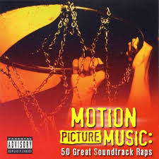 Backyard Wrestling Soundtrack Motion Picture Music 50 Great Soundtrack Raps
