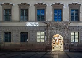 Home Design Store Munich Ecco Pop Up Store Heckhaus